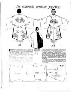 1000+ ideas about Kimono Pattern Free on Pinterest