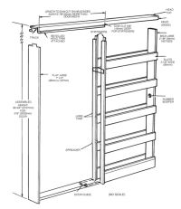 17 Best images about Sliding and Pocket Doors on Pinterest ...