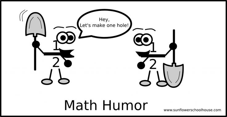 40 best images about Math Cartoons & Humor on Pinterest
