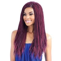 ModelModel Micro Synthetic Hair Braids Glance Senegalese ...