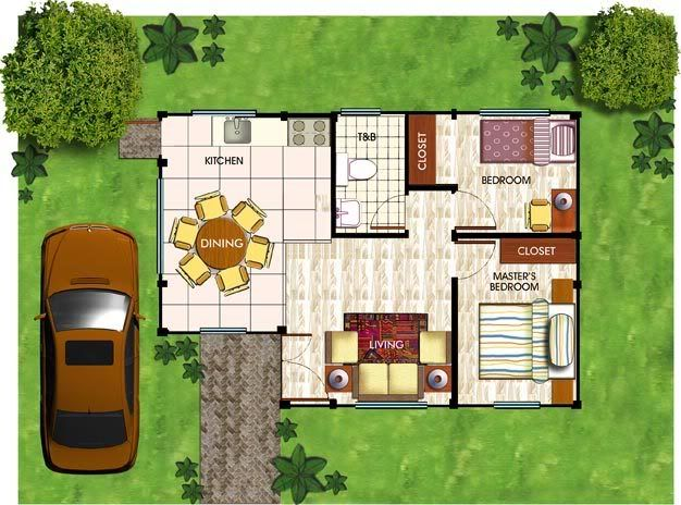 Bungalow House Plans In The Philippines Google Search HOUSE