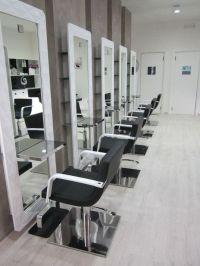 601 best images about Easy Ideas Beauty Salon decorating ...