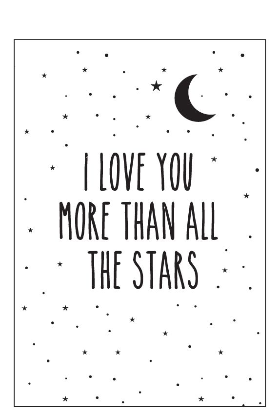 25+ Best Ideas about Love You More Than on Pinterest