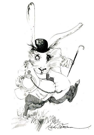 1000+ images about Ralph Steadman Artwork on Pinterest