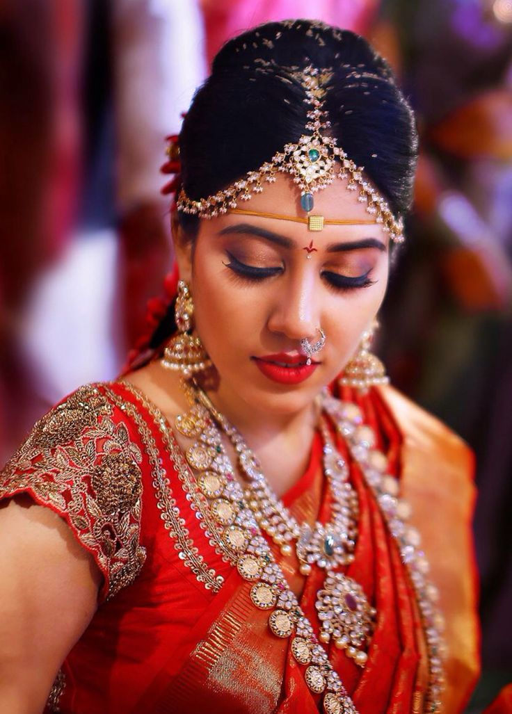 132 best images about indian bride on Pinterest  Hindus Jewellery and Indian weddings