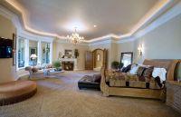 Luxury Master Bedrooms In Mansions | Master bedroom ...