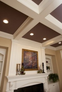 Box Beam Ceiling | Box Beam Ceiling Design Ideas, Pictures ...