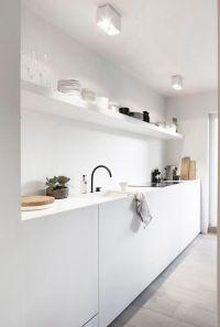 17 Best ideas about Minimalist Kitchen on Pinterest ...