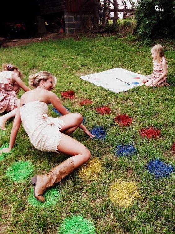 25 best ideas about Outdoor wedding games on Pinterest  Fun wedding games Garden games and