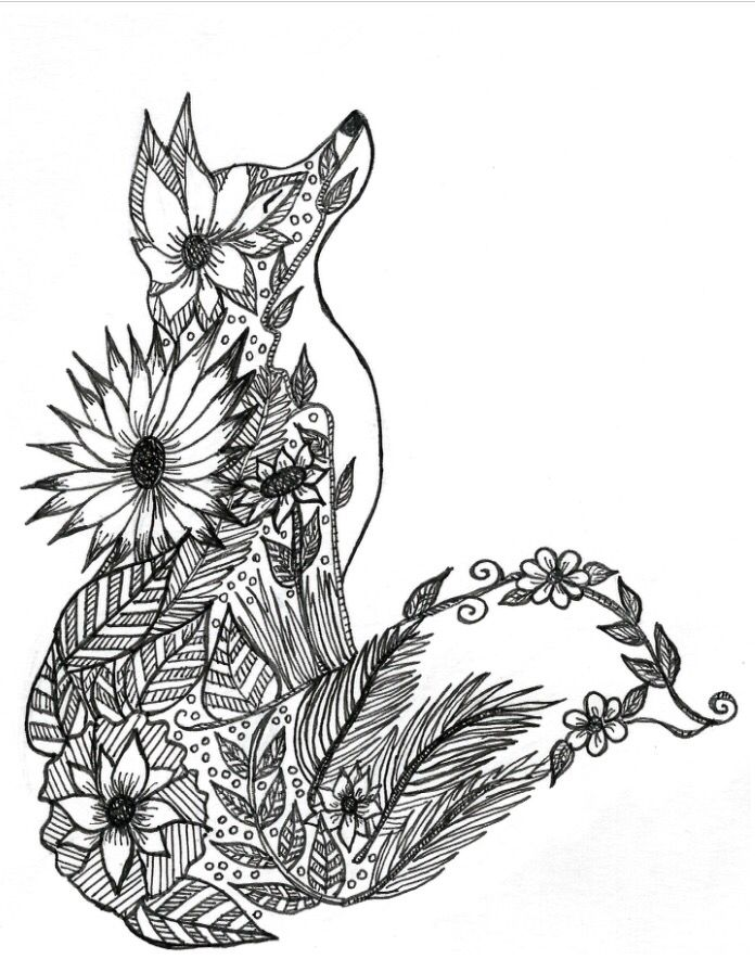 17 Best ideas about Adult Coloring on Pinterest