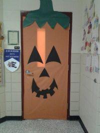 Best 20+ Halloween Classroom Door ideas on Pinterest