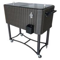 1000+ ideas about Patio Cooler on Pinterest   Diy cooler ...
