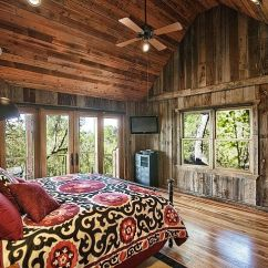 High Ceiling Living Room Decor Ideas Modern Paint Colors 2016 Luxury Cabins @ Stony Ridge - Ruby Cabin Wimberley ...