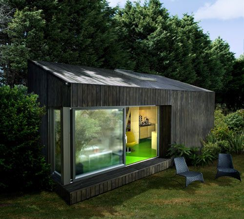 25 Best Ideas About Garden Studio On Pinterest Contemporary