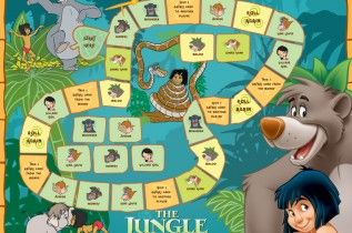 17 Best Images About Printable Disney Games On Pinterest