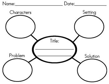 160 best images about Graphic Organizers on Pinterest