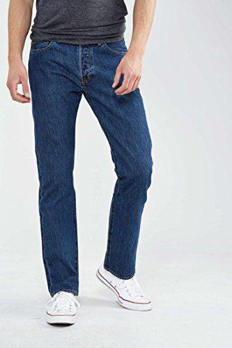 levis homme jeans original straight fit type de pantalon regular coupe
