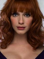 love hair christina hendricks