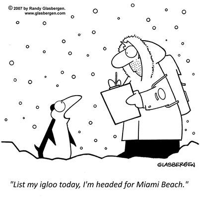 16 best #CRE Cartoons images on Pinterest