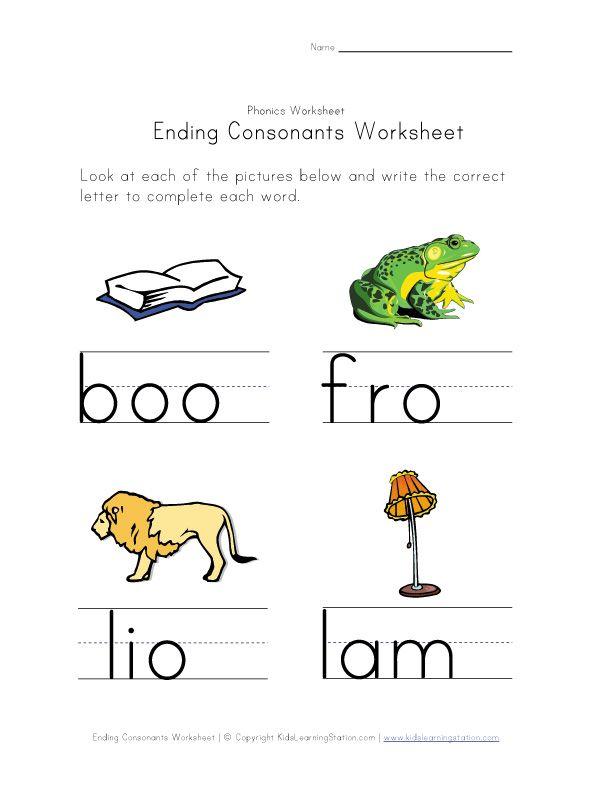 9 best images about Kindergarten Learning on Pinterest