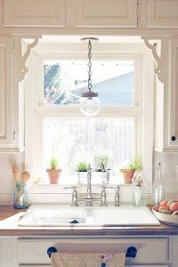 17 Best ideas about Window Over Sink on Pinterest ...