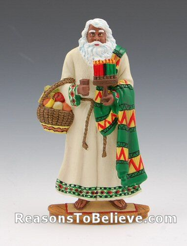 17 Best Images About African American Black Santas On