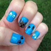 doggy nail