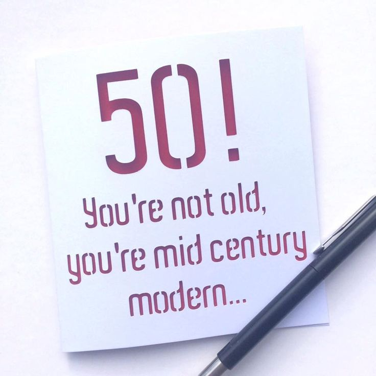 Best 25 50th Birthday Greetings Ideas Only On Pinterest