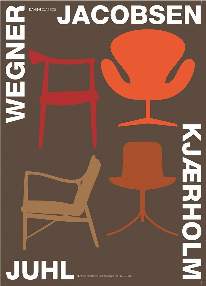 1000 Ideas About Danish Chair On Pinterest Danish