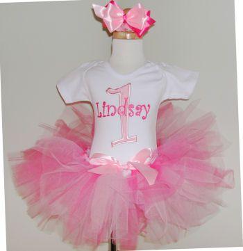 1000 Ideas About First Birthday Tutu On Pinterest Birthday Tutu Girl First Birthday And Baby