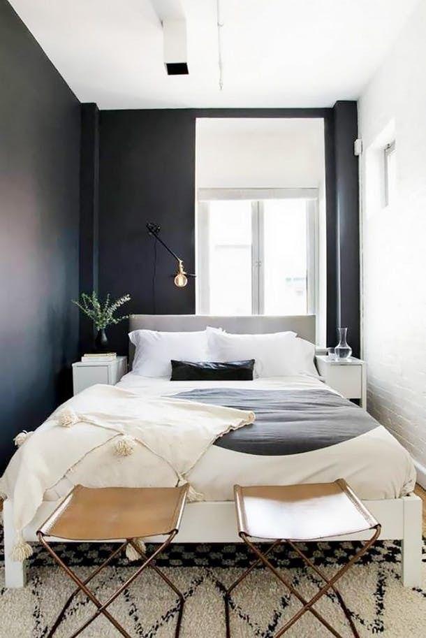 17 Best Bedroom Decorating Ideas on Pinterest  Master