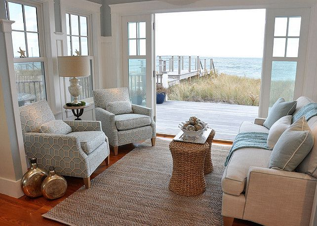 25 Best Ideas About Beach Living Room On Pinterest Living Room