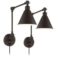 17 Best ideas about Plug In Wall Lamp on Pinterest | Plug ...