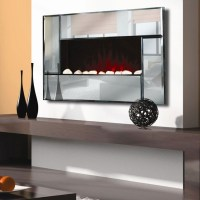 PROlectrix Clifton Bevel Edge Mirror Panel Electric ...