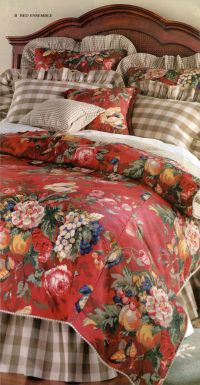 25+ great ideas about French Country Bedding on Pinterest ...