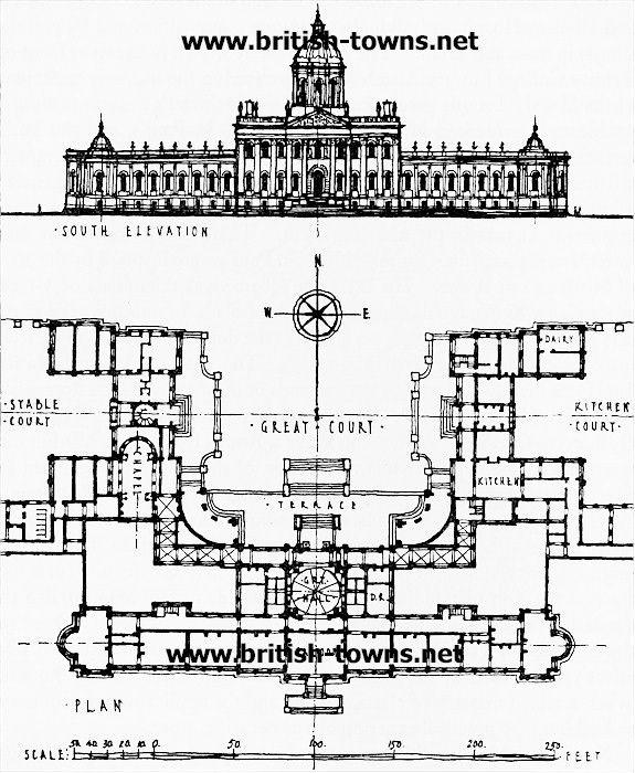 1000+ images about Castle Howard, Yorkshire on Pinterest
