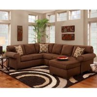 1000+ ideas about Chocolate Brown Couch on Pinterest ...