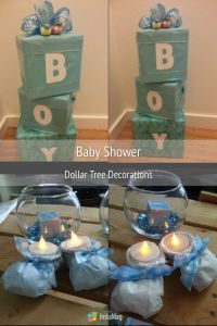 17 Best ideas about Budget Baby Shower on Pinterest | Diy ...