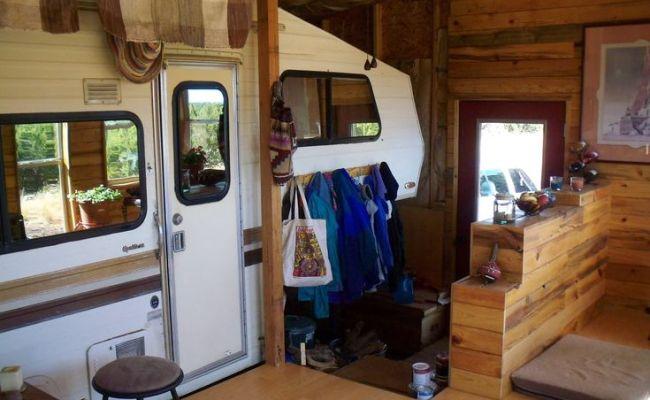 Tiny Home Interiors Trailer House Plans Home Plans