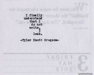 1000+ images about Tyler Knott Gregson Perfection!