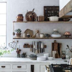 Kitchen Door Hardware Cabinet Racks Inside Local Milk Blogger Beth Kirby's Insanely Beautiful ...