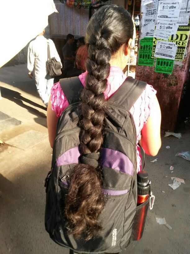 Picssr indian braided hairs most interesting photos