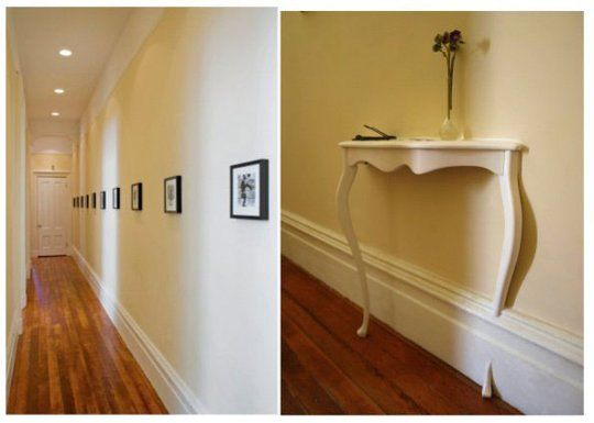 1000+ Ideas About Decorating Long Hallway On Pinterest
