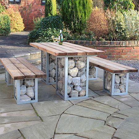 25 Best Ideas About Garden Table On Pinterest Ikea Lack Hack