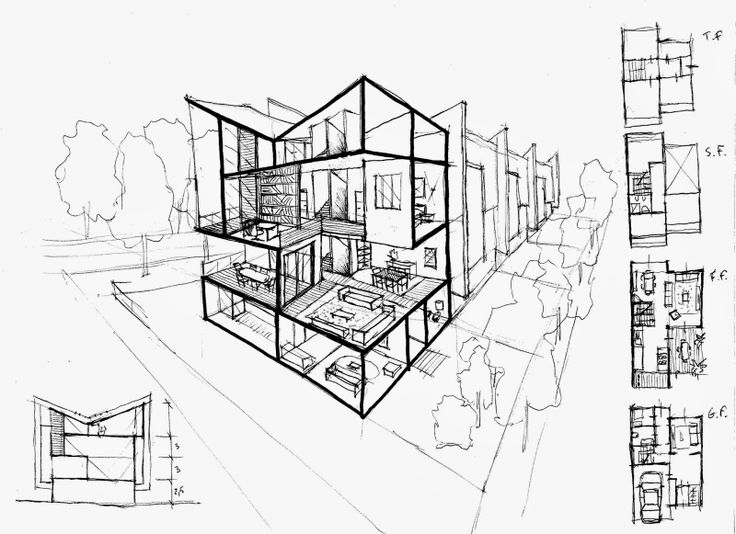 17 Best images about Perspective Drawings on Pinterest