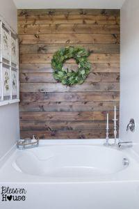 25+ best ideas about Plank walls on Pinterest | Plank wall ...