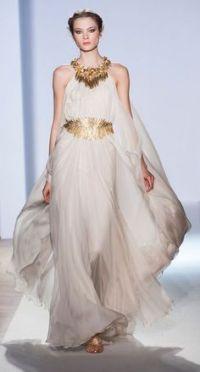 Best 25+ Greek fashion ideas on Pinterest | Grecian dress ...