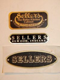 1000+ images about Sellers / Hoosier cabinets on Pinterest ...