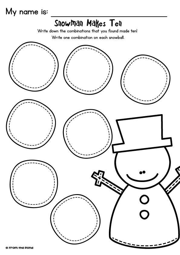 17 Best images about Winter, Snowman on Pinterest
