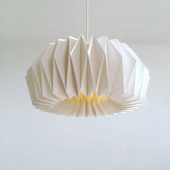 25+ best ideas about Paper lamps on Pinterest